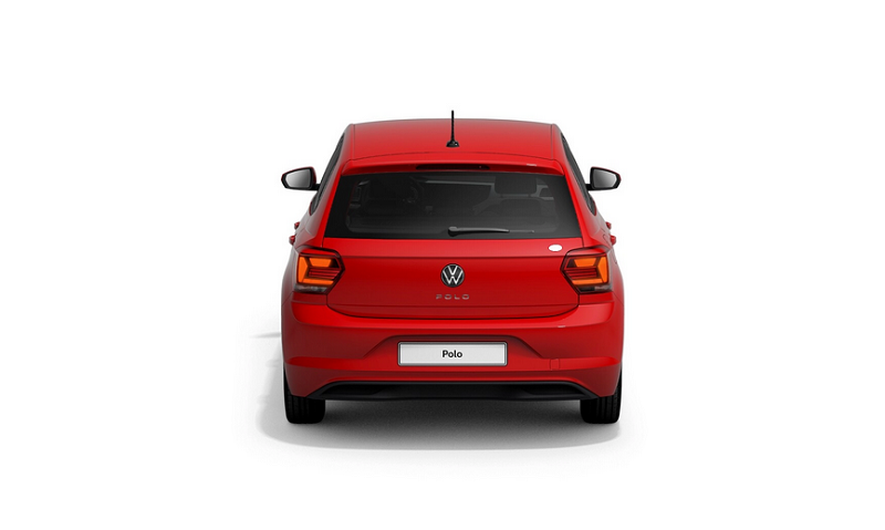 Leasing-Angebot VW Polo ACTIVE